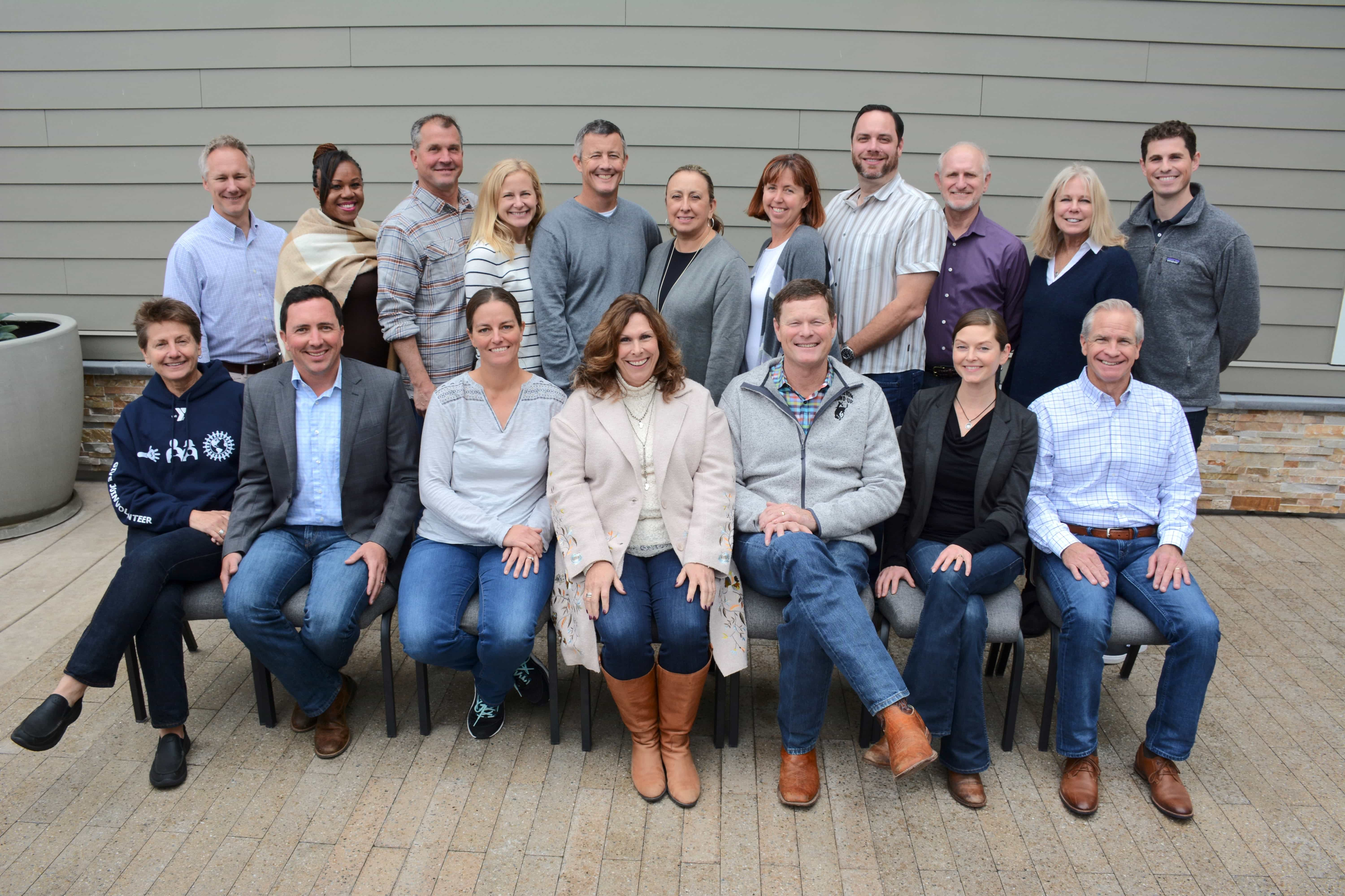 SLO Chamber Board of Directors